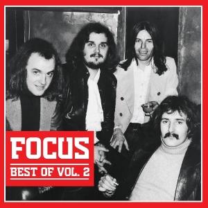 focus - best of vol.2 (red bullet)