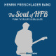 freischlader,henrik band the soul of hfb-funk 'n  blues & ballads