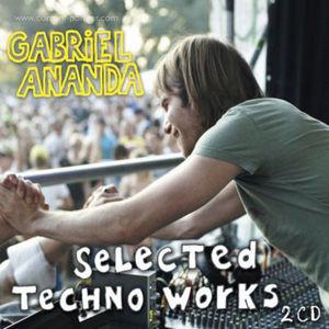 gabriel ananda - Selected Techno Works (basmati)
