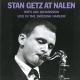 getz,stan/johansson,jan stan getz at nalen live in the swedish h