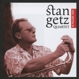 getz,stan stan getz quartet in poland 1960