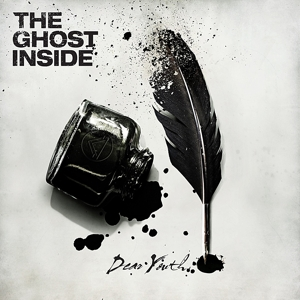 ghost inside,the - dear youth (epitaph europe)