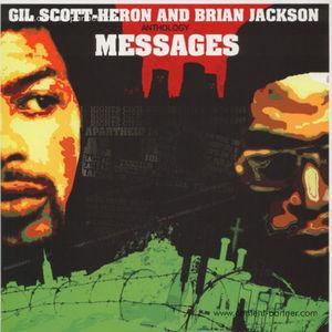 gil scott heron & brian jackson - anthology (white vinyl) (soul brother)