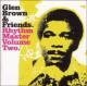 glen & friends brown rhythm master volume two