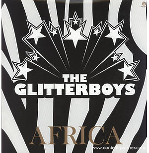 glitterboys - africa (kontor)