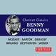goodman,benny clarinet classics