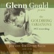 gould,glenn the goldberg variations (1955 recording)