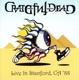 grateful dead live in stanford,ca 88