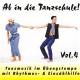 hallen,klaus tanzorchester ab in die tanzschule! vol.4