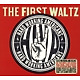 hard working americans the first waltz (cd+dvd)