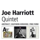 harriott,joe quintet abstract/southern horizons/free...