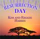 harris,kim & reggie resurrection day