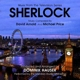 hauser,dominik sherlock: music from the television seri
