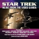 hauser,dominik star trek: music from the video games
