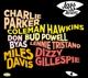 hawkins,c./byas,d./parker,c./gillespie,d jazz heroes vol.4