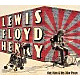 henry,lewis floyd one man and his 30w pram
