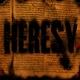 heresy heresy