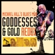 hill,michael's blues mob goddesses & gold redux