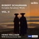 holliger,heinz/wdr sinfonieorchester k?l complete symphonic works vol.2