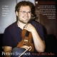 iivonen,petteri/fitz-gerald,kevin art of the violin