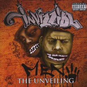 invizzibl men - the unveiling (greenstreets)