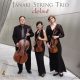 janaki string trio debut