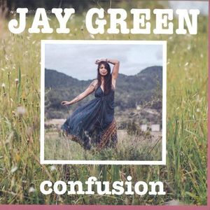 jay green - confusion (le curve)