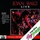 joan baez live