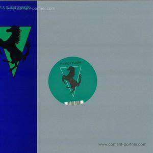 joey beltram - energy flash (remastered edition) (r & s)