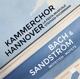 kammerchor hannover/doormann motetten