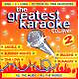 karaoke the greatest karaoke cd.ever vol.2 (cd)