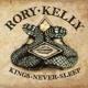 kelly,rory kings never sleep