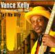kelly,vance & backstreet blues band tell me why-best 15 songs