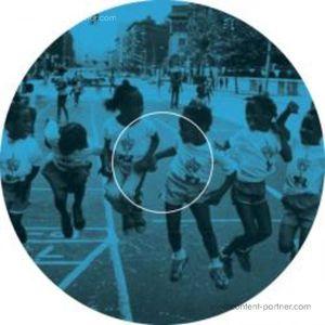 kez ym - late night blue sound ep (city fly)