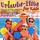 kiddys corner band urlaubs-hits f�r kids