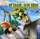 king julien (3)das original h?rspiel z.tv-serie