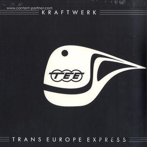 kraftwerk - trans europe express (kling klang)