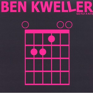 kweller,ben - go fly a kite (the noise company)