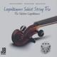 leopoldinum soloist string trio leopoldinum soloist string trio