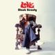 love black beauty