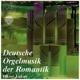 lukas,viktor deutsche orgelmusik der romantik