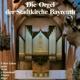 lukas,viktor die orgel der stadtkirche bayreuth