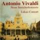 lukas,viktor/lukas-consort antonio vivaldi,neun streicherkonzerte,l