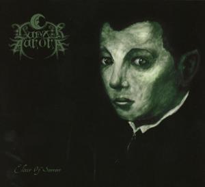 lunar aurora - elixir of sorrow (digipak) (cold dimension)
