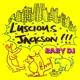 luscious jackson baby dj