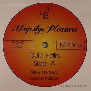 majesty's pleasure - majesty's pleasure vol.4 (majesty's pleasure)