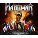 manowar kings of metal mmxiv (silver e