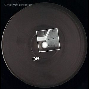 man with no shadow - apatik ep (off recordings)