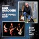 margolin,bob with mike sponza band blues around the world