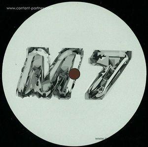 maurizio - m 7 'Repress) (maurizio)